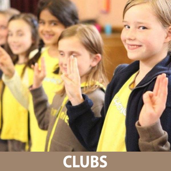 North Walsham Clubs