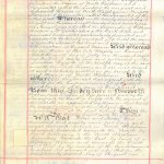 E Green Deed 15.5.1902