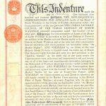 Market Rights Indenture 5.2.1914
